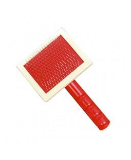 Grand Deluxe Soft Slicker Brush