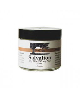 Farm Dog Salvation - Dry Skin, Paws & Crusty Nose Salve for Dogs