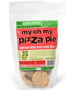 Olive My Oh My Pizza Pie