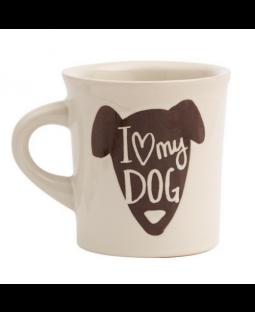 I Love My Dog! Mug I ORE