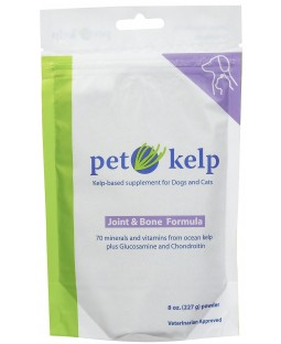 Pet Kelp Joint & Bone Formula - with Glucosamine & Chondroitin
