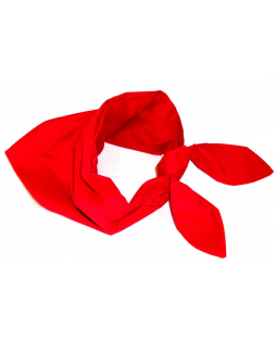 Storm Bandana - Red 1 XXS REMAINING