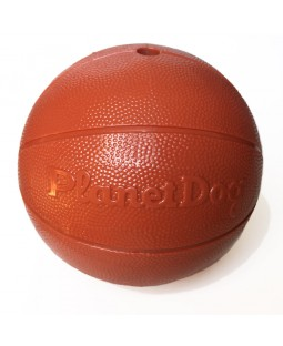 Orbee Tuff Sport Basketball Dog Toy - Planet Dog