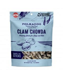 Polka Dog Bakery Clam Chowda Dog Treats