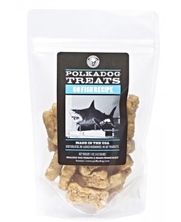 Polka Dog Bakery Go Fish! Dehydrated Dog Treats
