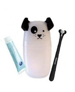 Petosan Puppy Dental Kit for Oral Care