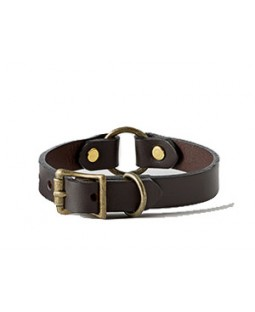 Filson Puppy & Small Dog Collar - LIMITED QUANTITIES