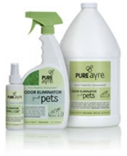 Pure Ayre Pet Odor Eliminator