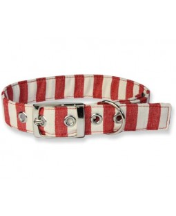 Red & White Stripe Collection
