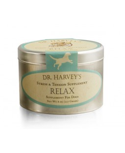 Dr. Harvey's Relax Natural Calming