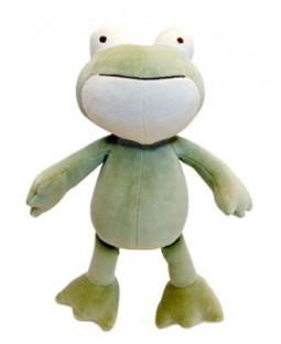 Eddie Frog