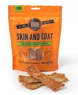 Bixbi Skin & Coat Chicken Breast Jerky