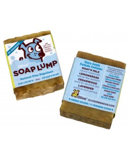 Olive Soap Lump