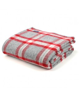 Faribault Woolen Mills Soho Throw