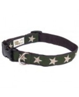 Hemp Green Stars Collection - Earth Dog