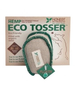 Honest Pet Products Hemp Eco Tosser