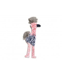 Mingo Stuffless Dog Toy