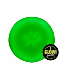 Zisc Flying Glow Disc