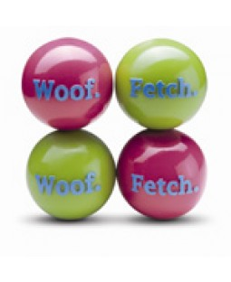 Woof Ball Dog Toy - Planet Dog