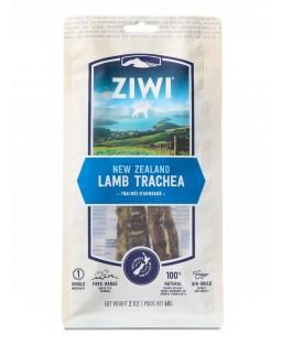 ZiwiPeak Lamb Trachea Dog Chews