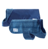 Billy Wolf Bennet Waterproof Reversible Dog Coat