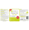 Lemongrass Label